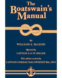 Boatswain's Manual (6th Edition, Revised 2017)