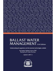 Ballast Water Management (11th Edition, 2020)