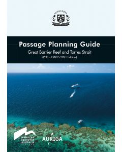 Passage Planning Guide: Great Barrier Reef and Torres Strait (PPG - GBRTS)