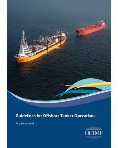 Guidelines for Offshore Tanker Operations