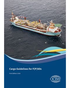 Cargo Guidelines for F(P)SOs