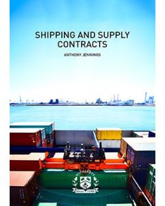 Shipping and Supply Contracts
