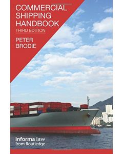 Commercial Shipping Handbook (3rd Edition, 2014)