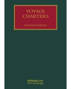 Voyage Charters (4th Edition)