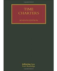 Time Charters (7th Edition, 2014)