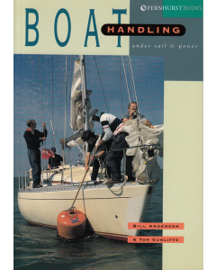 Boat Handling Under Sail & Power