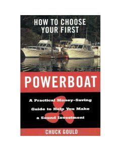 How to Choose Your First Powerboat