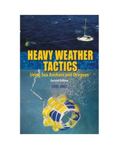 Heavy Weather Tactics - Sea Anchors & Drogues Usage