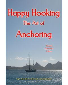 Happy Hooking The Art of Anchoring