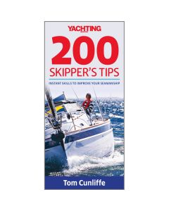 200 Skipper's Tips