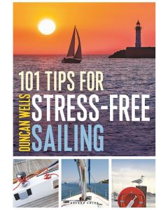 101 Tips for Stress-Free Sailing