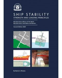 Ship Stability Strength and Loading Principles [BACKORDER]
