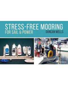 Stress-Free Mooring [PRE-ORDER - DUE MAY]