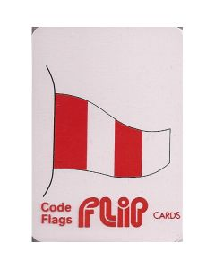 Flip Cards - International Flags Code