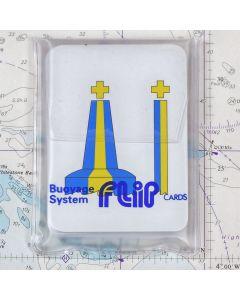 Flip Cards - IALA Bouyage Pack [Region A]