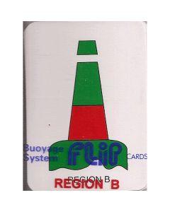 Flip Cards - IALA Bouyage Pack [Region B]