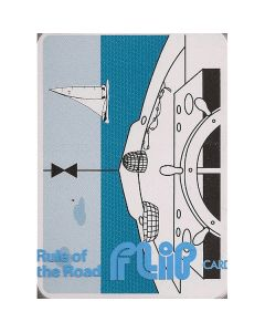 Flip Cards - Rule of Road Pack