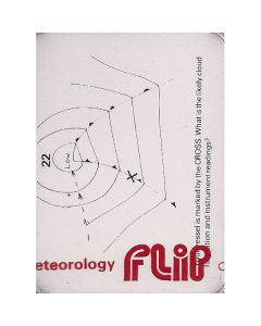 Flip Cards - Meteorology Pack