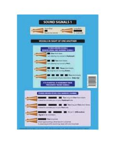 Sound Signals - Cockpit Card