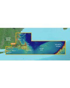 Garmin BlueChart g3 Vision - Cape Cod (VUS003R)