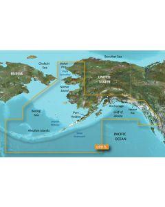 Garmin BlueChart g3 Vision - Alaska South (VUS517L)