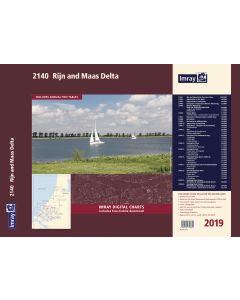 2140 Rijn and Maas Delta