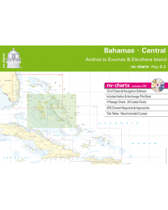 Reg. 9.2: NV.Atlas Bahamas - Central (Andros to Exumas & Eleuthera Islands)