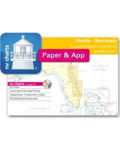 Reg. 8.1: NV.Atlas Florida - North (Fernandina Beach to St. Augustine)