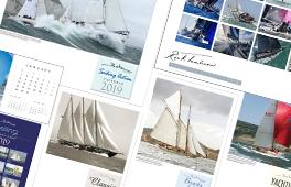 nautical calendars