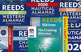 2020 Almanacs
