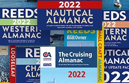 2022 Almanacs