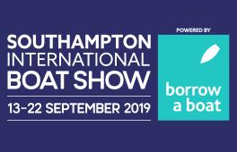 Southampton Boat Show 2020