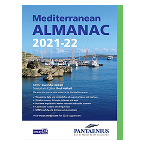 Med Almanac