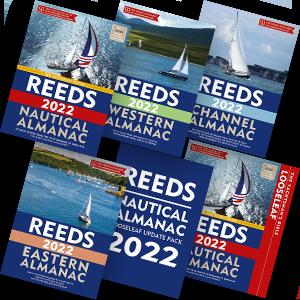 Reeds 2022 Almanacs